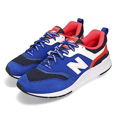 New Balance 休閒鞋 CM997HEBD 男鞋