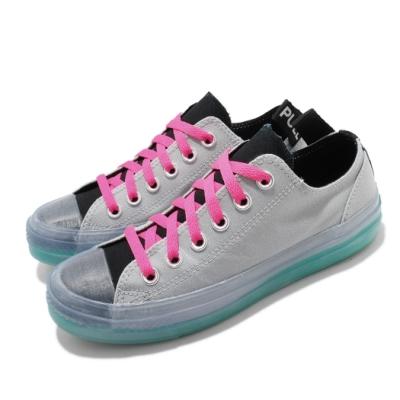 Converse 休閒鞋 All Star CX Low 運動 男女鞋 基本款 簡約 情侶穿搭 帆布 球鞋 灰 綠 170139C