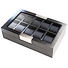 PARNIS BOX 質感原木盒10只裝 木盒07 工業風 混搭
