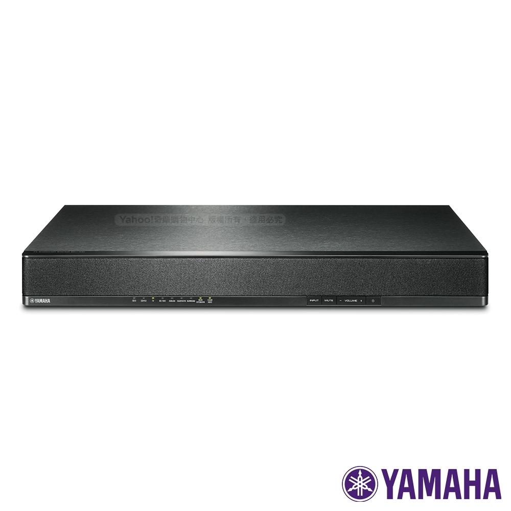 山葉 YAMAHA SRT-700 藍牙無線環繞音響 聲霸 SoundBar 電視座