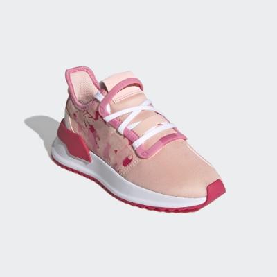 adidas U_PATH 經典鞋 男童/女童 FV1822