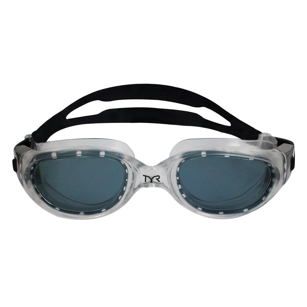 美國TYR Titan Pro 大框泳鏡