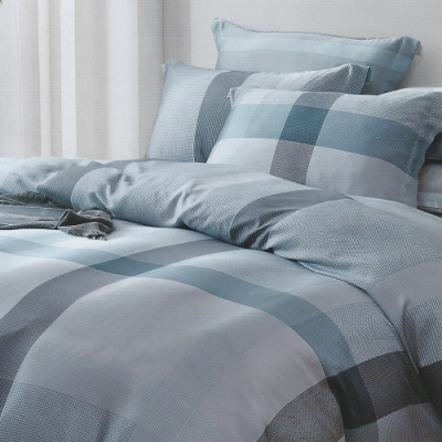 LAMINA 夢之錦 100%天絲枕套床包組 加大