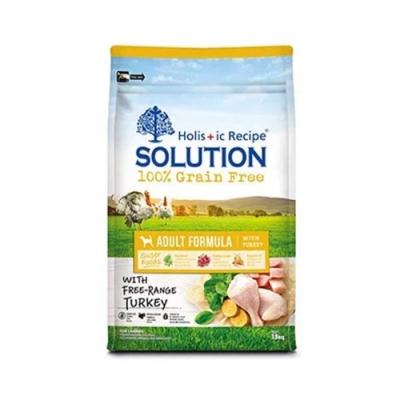 耐吉斯 超級無穀系列成犬火雞 15kg