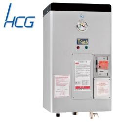 和成HCG 方框造型12加崙直立壁掛儲熱式電熱水器(EH12BB4)