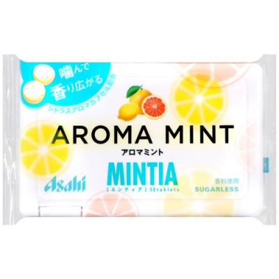 Asahi MINTIA糖果-薄荷(7g)