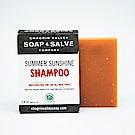 美國Chagrin Valley 夏日陽光有機保濕洗髮手工皂 5.8 OZ