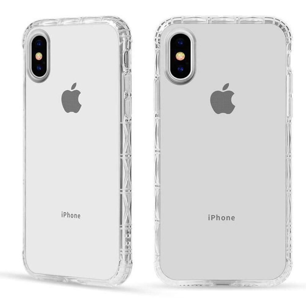 水漾 iPhone X 世代美國軍事級防摔手機殼iPhoneXR 6.1吋適用