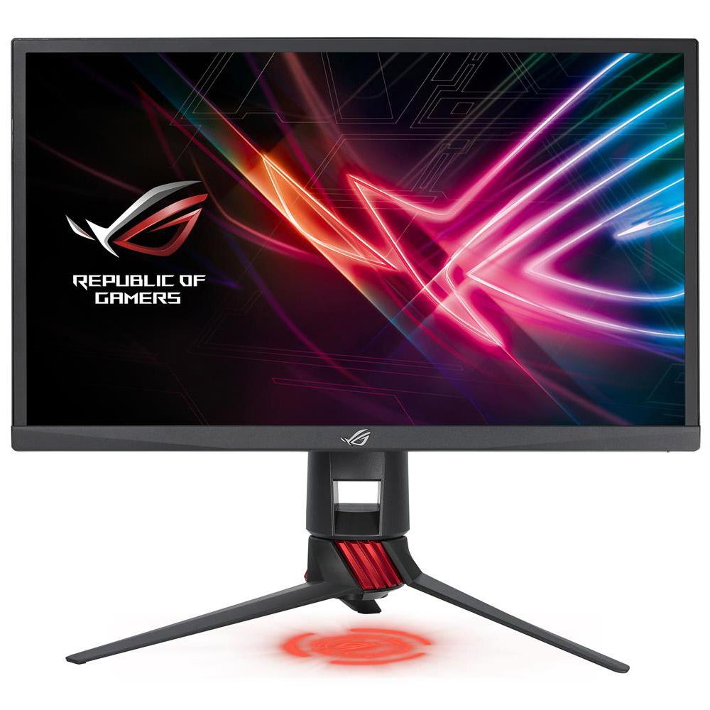 ASUS XG248Q 24型ROG Strix電競電腦螢幕