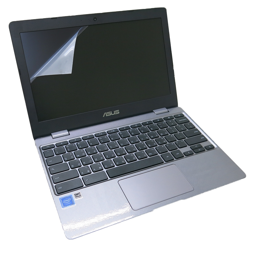 EZstick ASUS Chromebook C223 C223NA  專用 螢幕保護貼