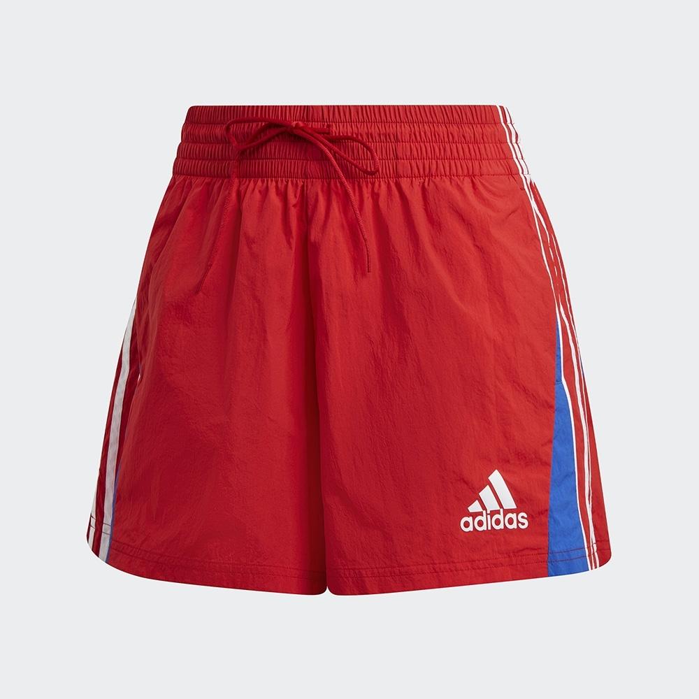 adidas 3-STRIPES 運動短褲 女 FS6153
