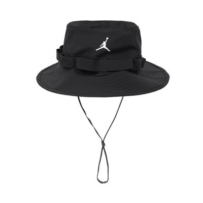 NIKE JORDAN BUCKET ZION BB CAP 運動帽- DJ6123010