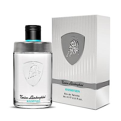 Lamborghini藍寶堅尼原力覺醒淡香水75ml