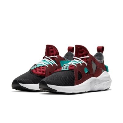 Nike 休閒鞋 Huarache Type 運動 男鞋 襪套 武士鞋 輕量 舒適 球鞋 穿搭 咖啡紅 黑 BQ5102600