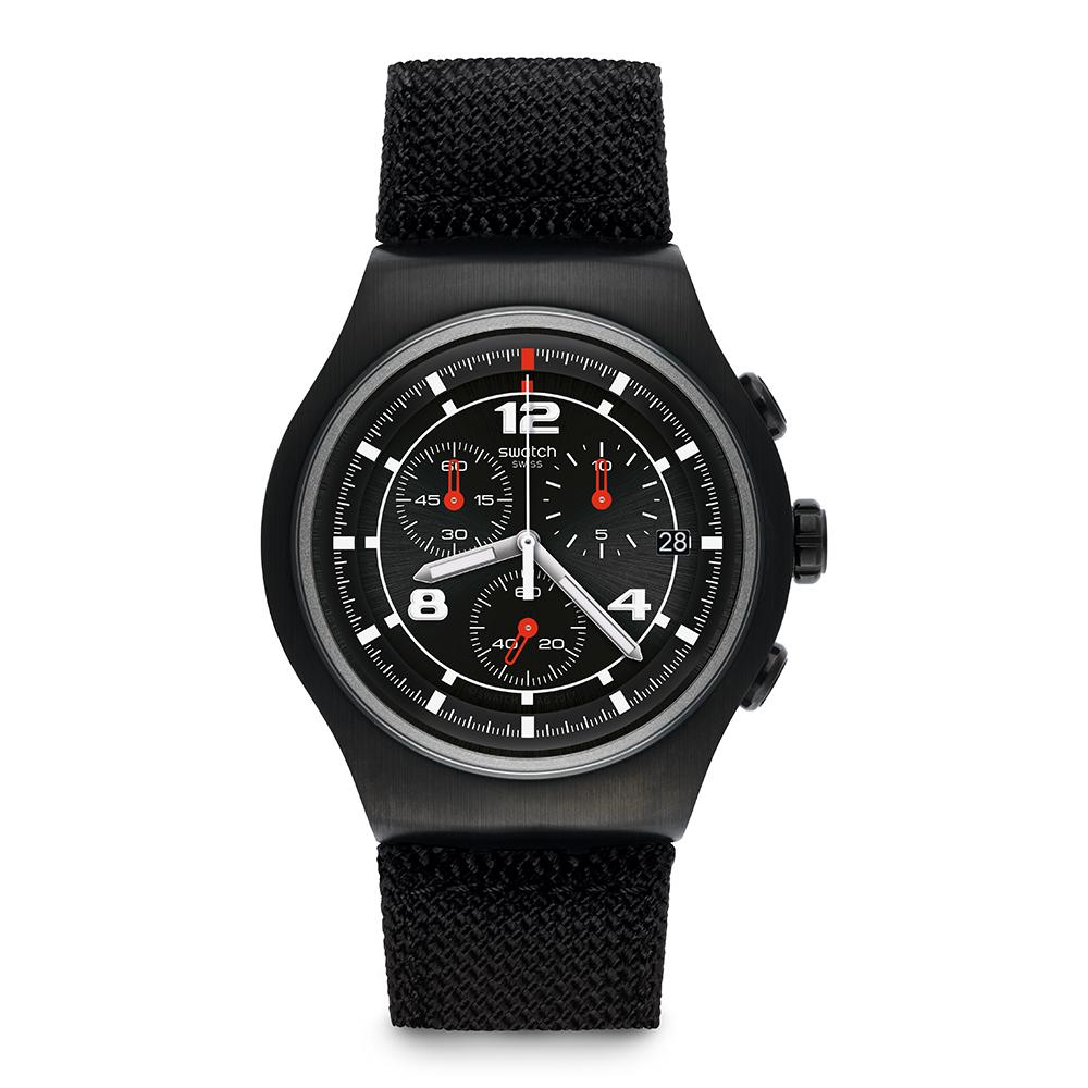 Swatch THENERO 自我風格手錶