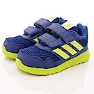 零碼-14cm adidas童鞋 超輕量學步鞋款 EI1082藍