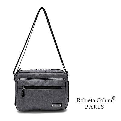 Roberta Colum - 質感嚴選防潑水側背斜背小包-共<b>2</b>色