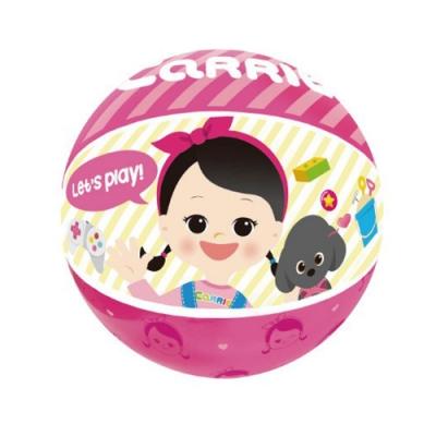 韓國 Winnie Connie-凱利沙灘球(三款隨機)