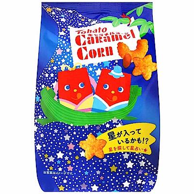 東鳩  焦糖玉米脆果[期間限定](80g)