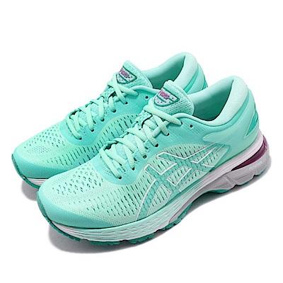 Asics 慢跑鞋 Gel Kayano 25 運動 女鞋