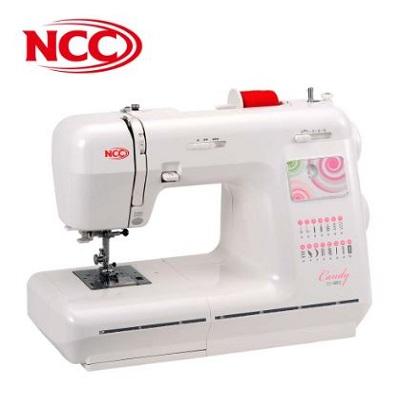 喜佳 NCC CC-8803 Candy甜心電子型縫紉機