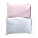 嬰兒台灣製純棉凹枕 g2575 魔法Baby