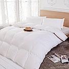 FOCA  品味-300支紗98D匈牙利白鵝絨被--台灣製造