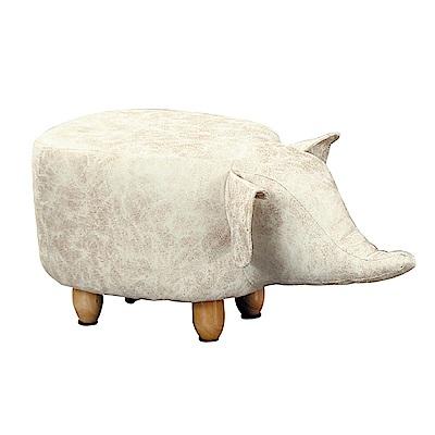 LOVE樂芙-造型椅小象-寬33深66高35公分