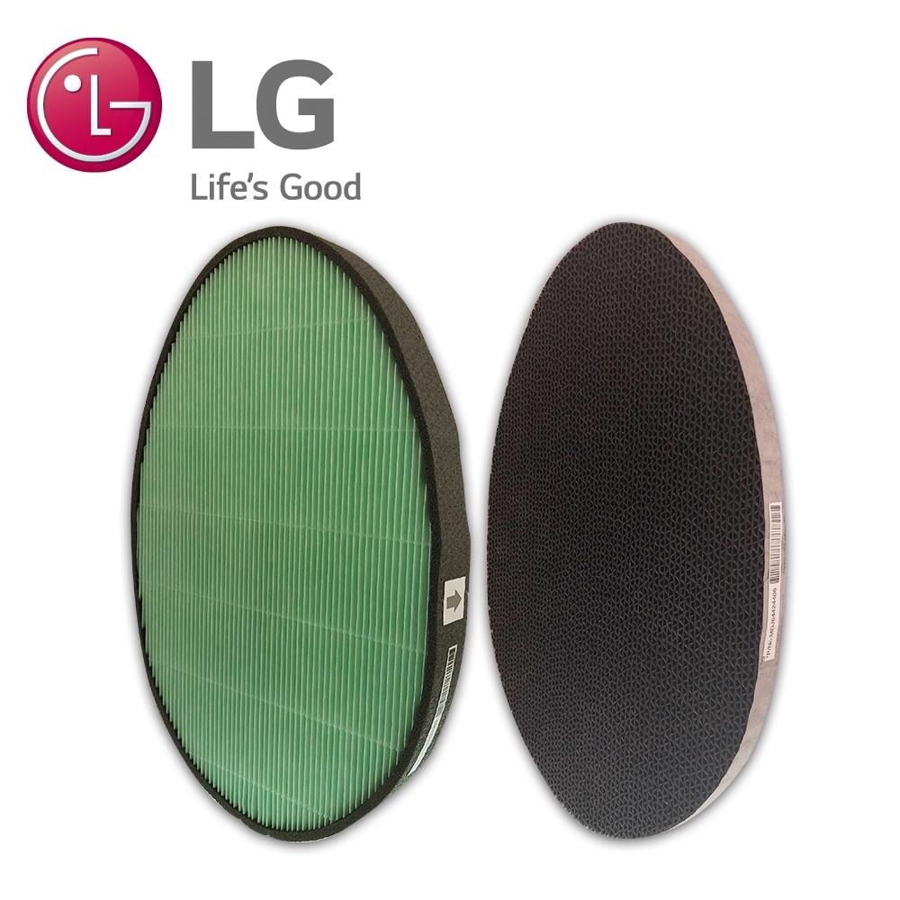 LG 樂金-三重高效濾網 AAFTWD201+HEPA濾網 AAFTWH101