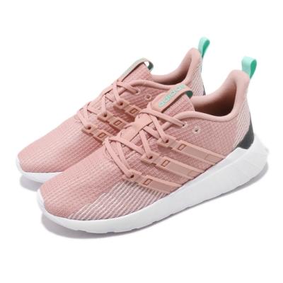 adidas 慢跑鞋 Questar Flow 運動休閒 女鞋
