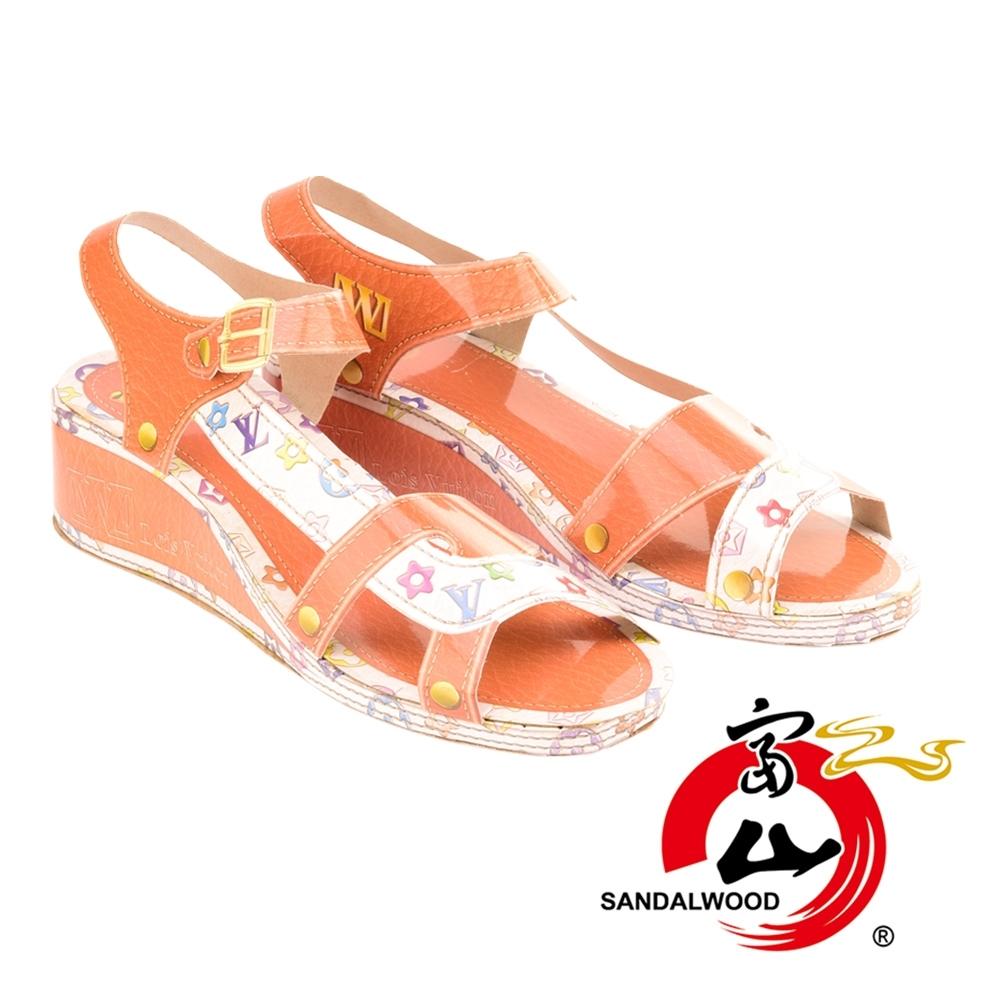 富山檀香 國際精品 典雅女涼鞋 時尚穿搭 1:1 往生紙紮 高跟涼鞋