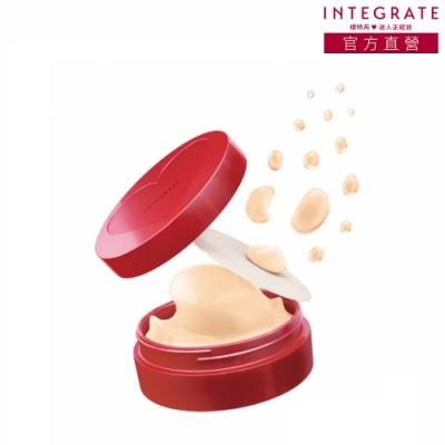 INTEGRATE 透潤柔光粉底凍0