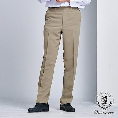 BARONECE 素雅品味素面單褲(618128-05)