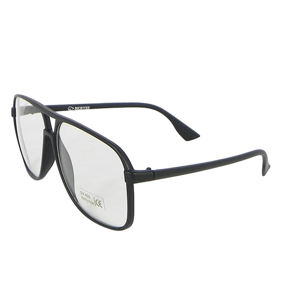 Docomo平光太陽眼鏡設計款 文青新上市 抗UV400鏡片 輕量材質框體 CNS檢驗合格認證