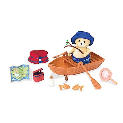 Lil Woodzeez 環島小船