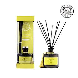 【Paris fragrance 巴黎香氛】琥珀Amber精油擴香禮盒180ml