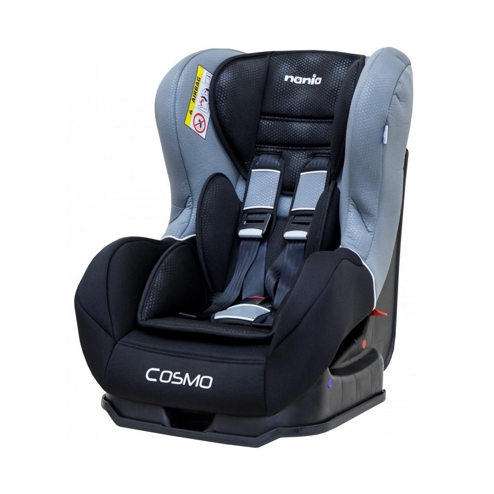 (買就送10%超贈點)【法國 Nania 納尼亞】蜂巢系列 0-4歲汽車安全座椅 (2色可選) product image 1