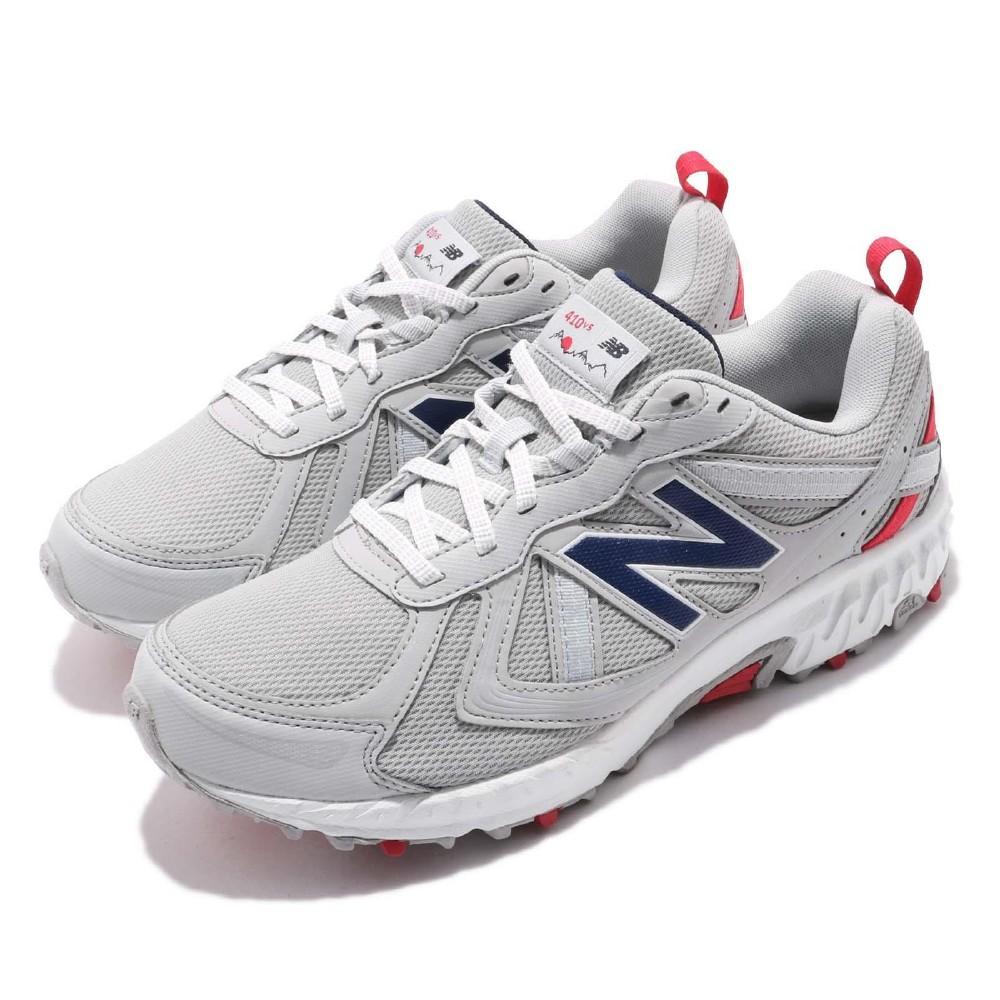 New Balance 慢跑鞋 MT410RC52E 男鞋