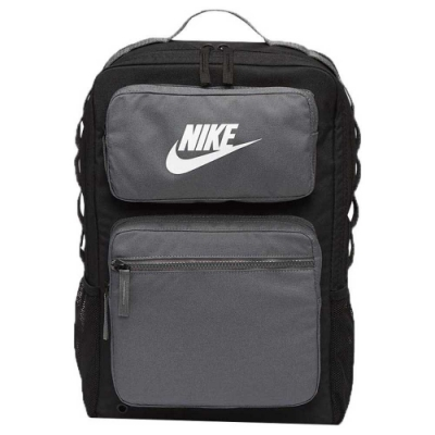 Nike Future Pro 後背包-灰黑-BA6170010