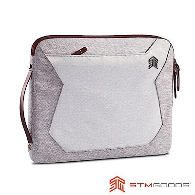 STM Myth 夢幻系列 Sleeve 13吋 可側背三用筆電保護內袋 (溫莎紅)