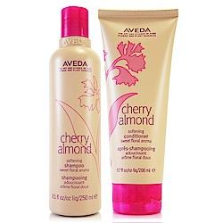 AVEDA 甜馨洗髮精+甜馨潤髮乳