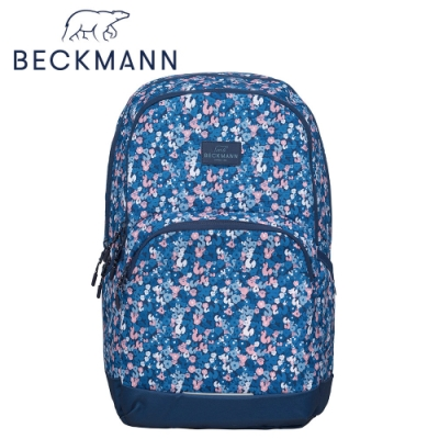 Beckmann-護脊書包 30L - 繽紛花瓣