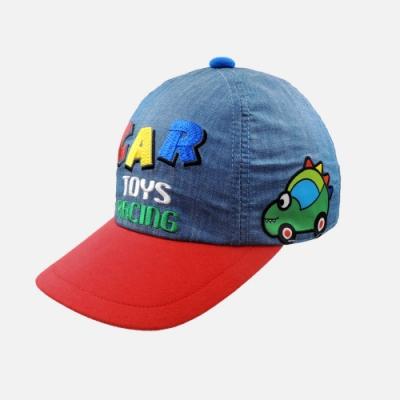 WHY AND 1/2 mini 仿牛仔棒球帽