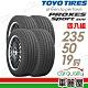 【TOYO】PROXES SPORT SUV 安靜舒適操控性輪胎_四入組_235/50/19 product thumbnail 1