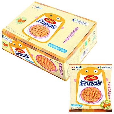 韓國Enaak 香脆點心麵隨手包1盒(16gx30包)