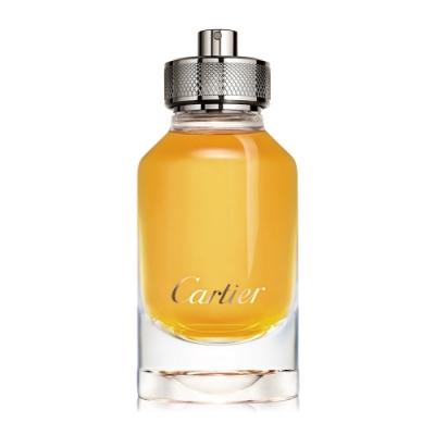 Cartier 卡地亞 飛行男性淡香精80ml tester