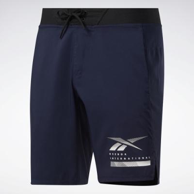 Reebok 訓練短褲 男 FU2898