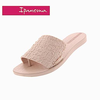 IPANEMA SKIN系列 一字拖鞋-粉