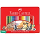 FABER-CASTELL 油性色鉛筆 60色 115893 product thumbnail 2