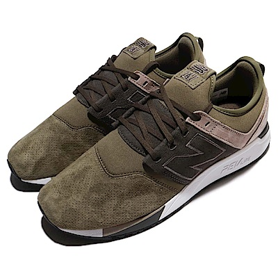New Balance  MRL247RGD 男鞋
